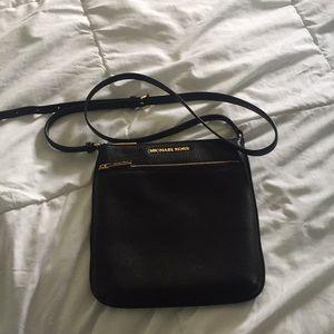 Michael Kors Crossbody Leather Bag